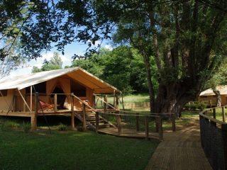 Lodge Tenten